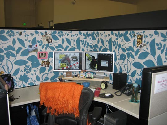 301 moved permanently for Cute cubicle ideas